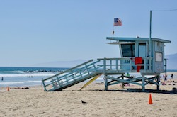 Amerika Venice Beach